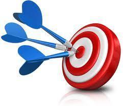 determinar objetivos