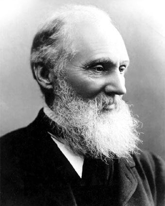 William Thomson Kelvin