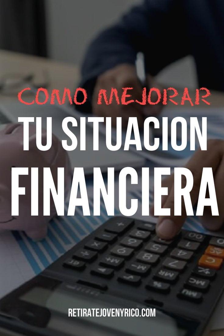 situacion financiera